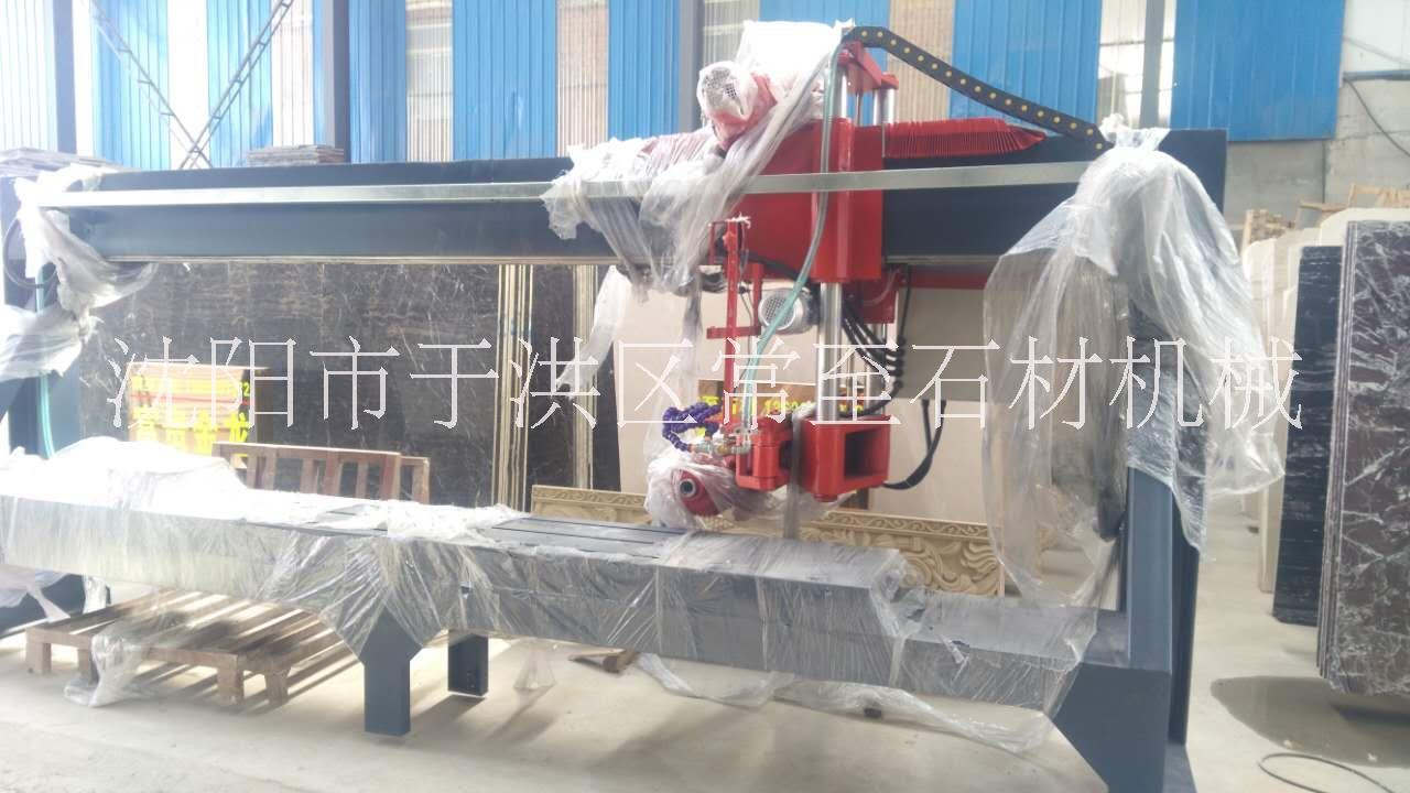 浙江磨边机磨边机供应商供应磨边机厂家仿型机石材切割切割机沈阳磨边机