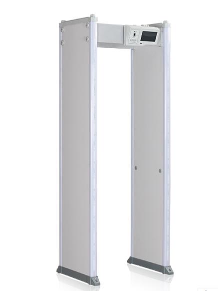 供应科翼牌KEE-800D/24高端安检门 供应KEE-800D/24