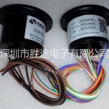 胜途电子供应高品质导电滑环,气电混合滑环 组合导电滑环图片