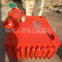 油冷式电磁除铁器RCDE-8  供应油冷除铁器 电磁除铁器