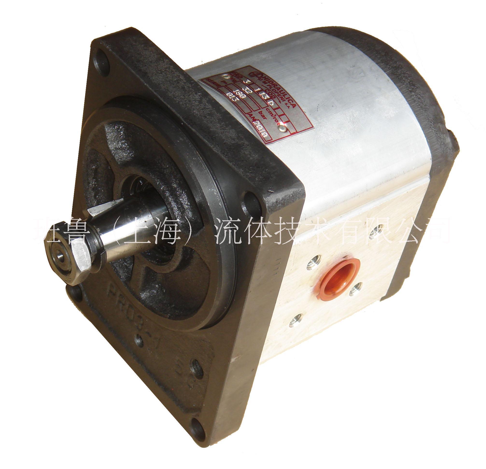 齿轮泵 PRD2-114D 齿轮泵 PRD2-114D  齿轮泵 PRD2-114D 05