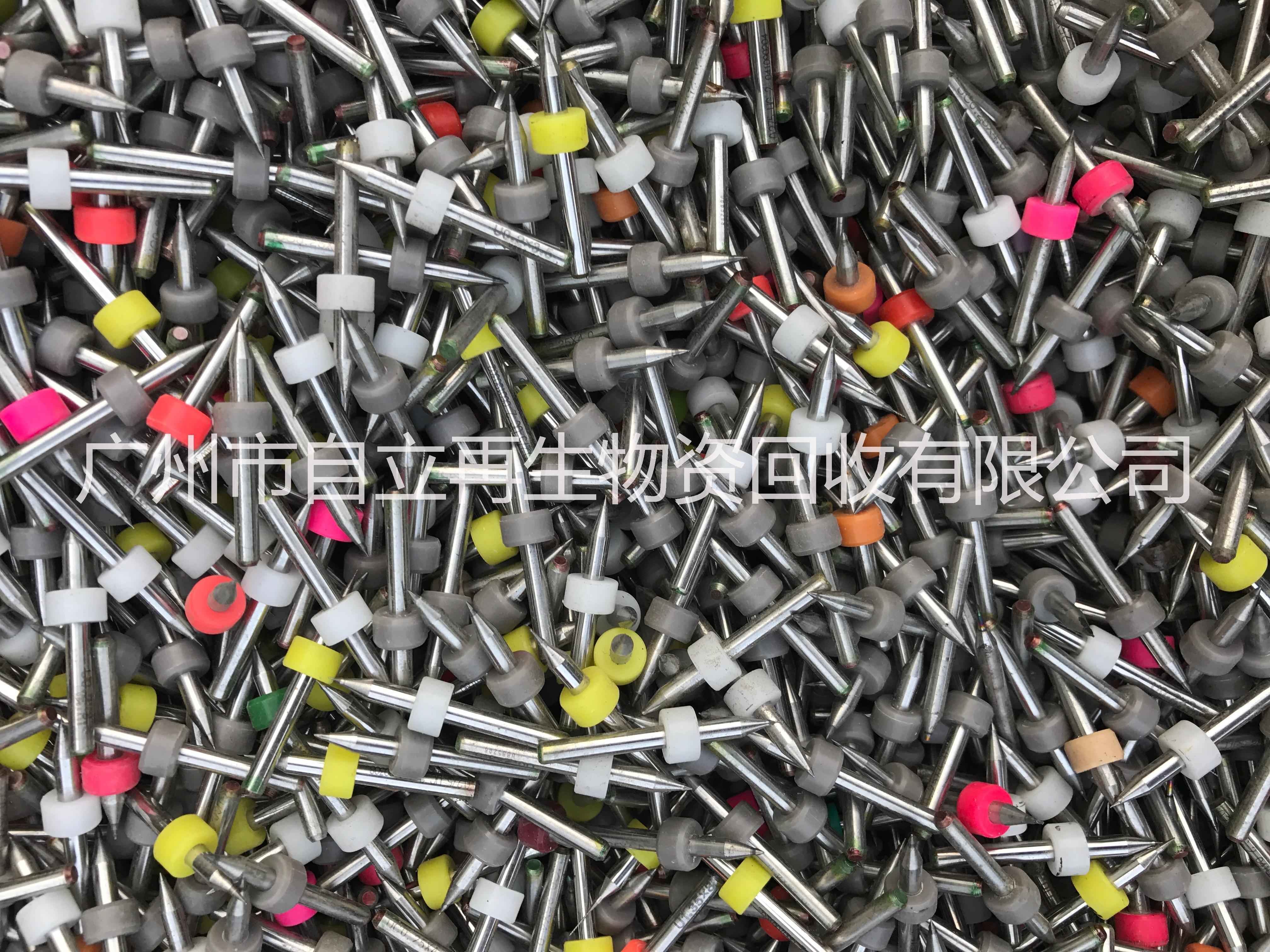 出售PCB白铁钻咀 线路板微钻回收 大量回收线路板白铁小钻头