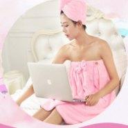 江苏浴裙图片