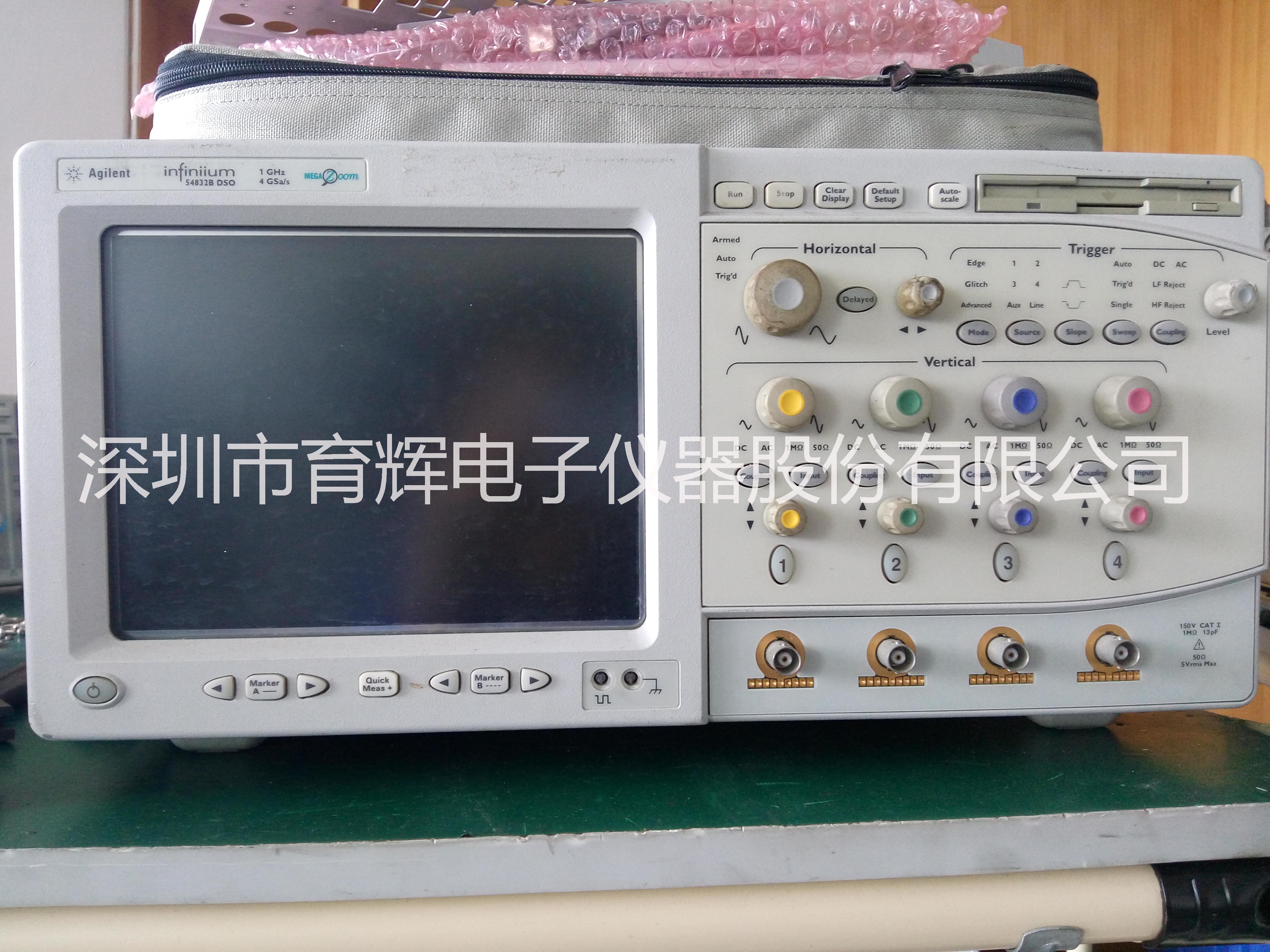 数字示波器 数字示波器使用及维修