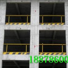 施工电梯施工电梯防护门防护网施工电梯防护门基坑防护栏杆 施工电梯防护门电梯防护门基坑防护