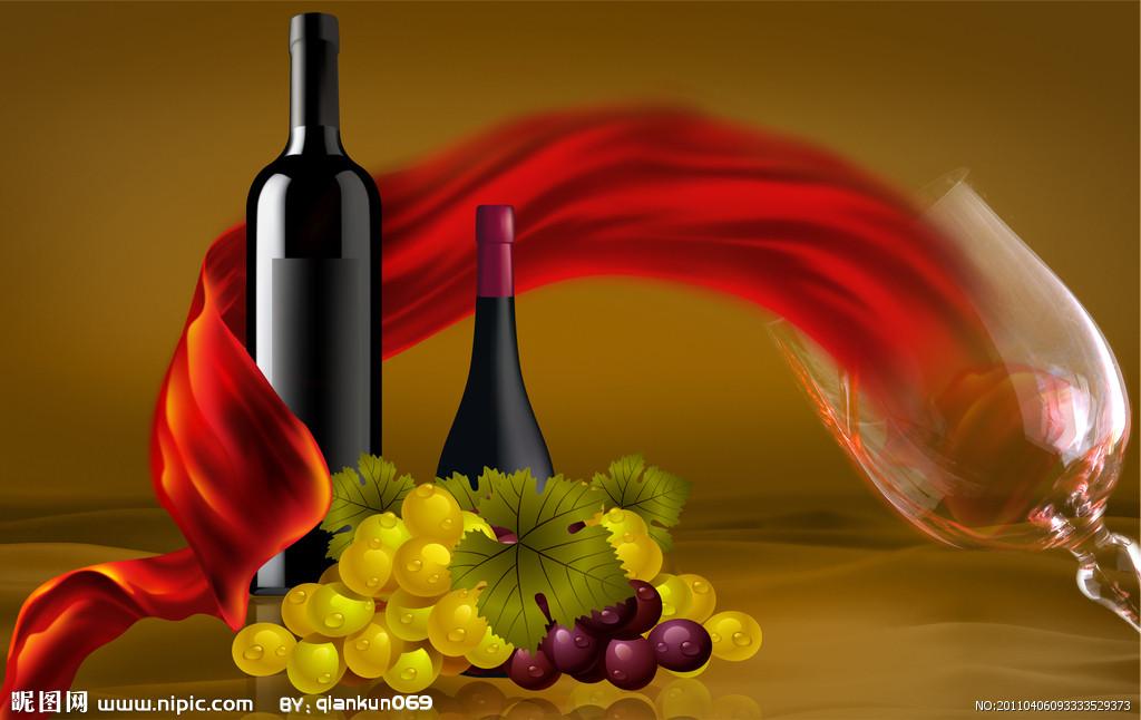 法国意大利智利红酒葡萄酒进口清关代理公司