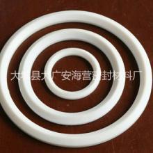 密封垫 白色四氟垫 黑色四氟垫片 铁氟龙垫 密封垫圈