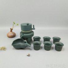 粗陶自动茶具套装 粗陶自动茶具套装价格 粗陶自动茶具套装厂家