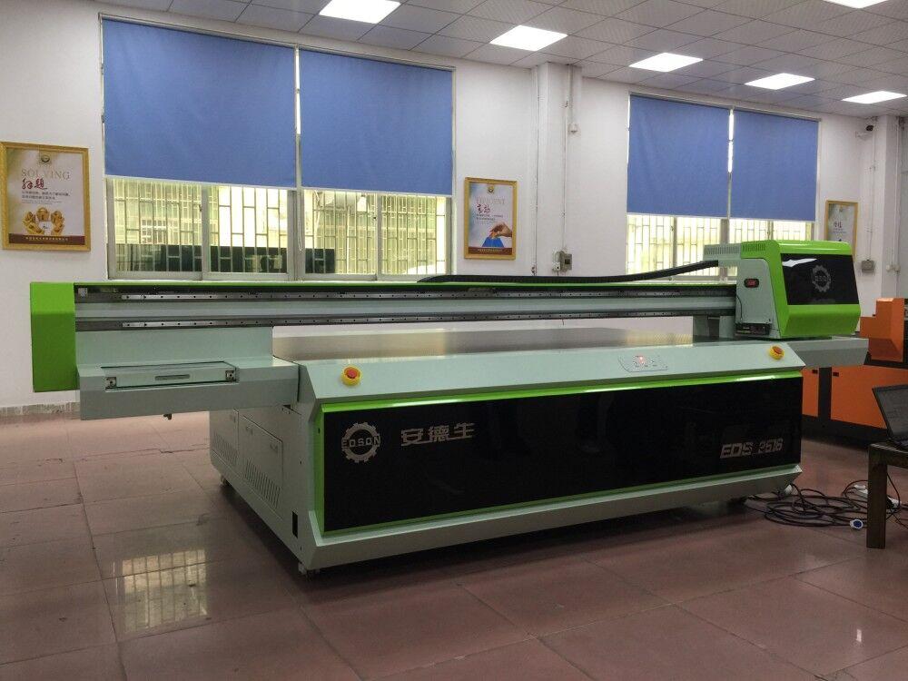 深圳3D背景墙UV平板打印机