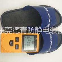 厂家供应工作鞋防静电鞋无尘鞋PVC防静电拖鞋凉鞋图片