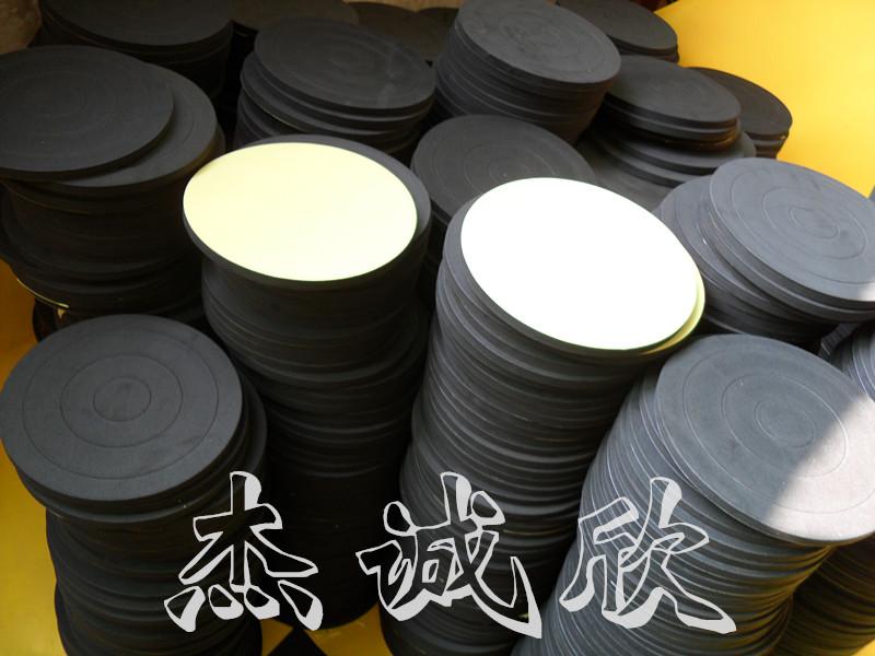 深圳厂家防火防静电EVA垫高回弹高密度EVA泡棉垫3M背胶EVA