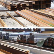 钢结构700X300X13X24H型钢加工配送