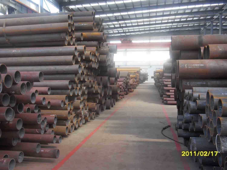 20g高压锅炉管 gb5310高压锅炉用无缝钢管