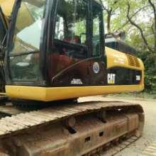 卡特336D二手挖掘机图片