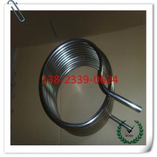 深圳不锈钢热交换盘管图片