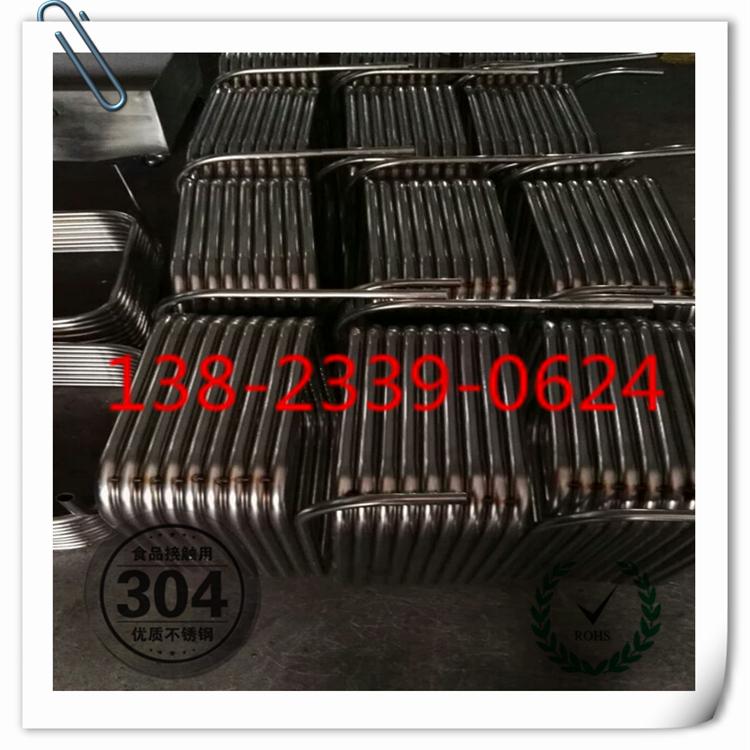 方形盘管不锈钢方形盘管不锈钢方形盘管厂家 深圳不锈钢方形盘管