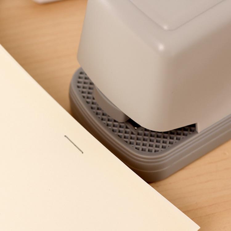 永新9001电动订书机12号统一自动钉书机 电动订书器装订办公用品
