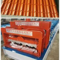 兴和机械压瓦机 820琉璃瓦设备压瓦机 厂家现货供应