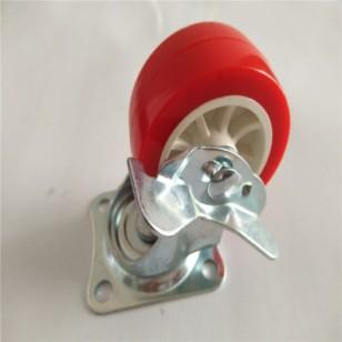 红色PVC图片