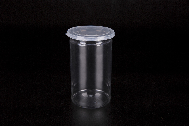 塑料易拉罐pet塑料瓶塑料罐 塑料易拉罐pet塑料瓶食品塑料罐
