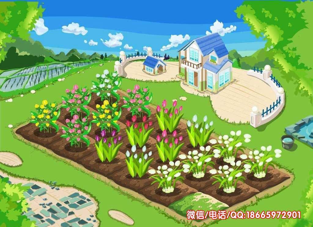 农场游戏系统定制开发|直销系统|上海直销系统