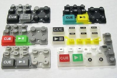 供应硅胶按键,硅胶按键专业生产,硅胶按键生厂商
