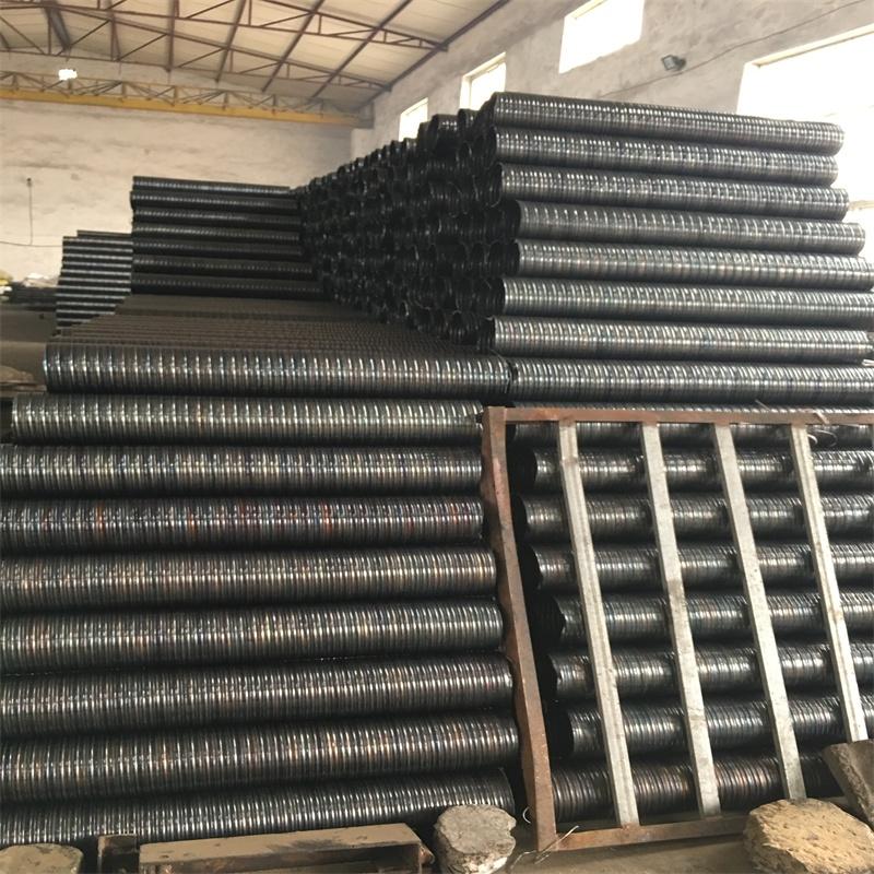 衡光大口径金属空心薄壁管内径200mm薄壁管