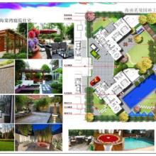各式风格庭院景观设计海南中式风格庭院景观公司海南各式风格景观设