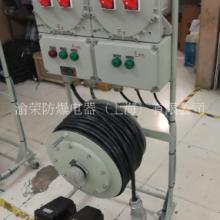 上海非标防爆动力检修电源箱渝荣防爆定做图片