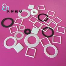 耐高温铁氟龙垫片 透明PC塑料垫片 磨砂塑胶绝缘pp垫圈 尼龙垫片图片