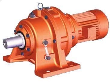 福建供应摆线减速机 搅拌机减速机   BWD、BLD摆线减速机