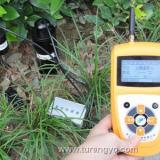 使用土壤EC计改善作物生长条件