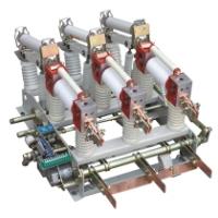 FZN21-12系列户内高压负荷开关价格
