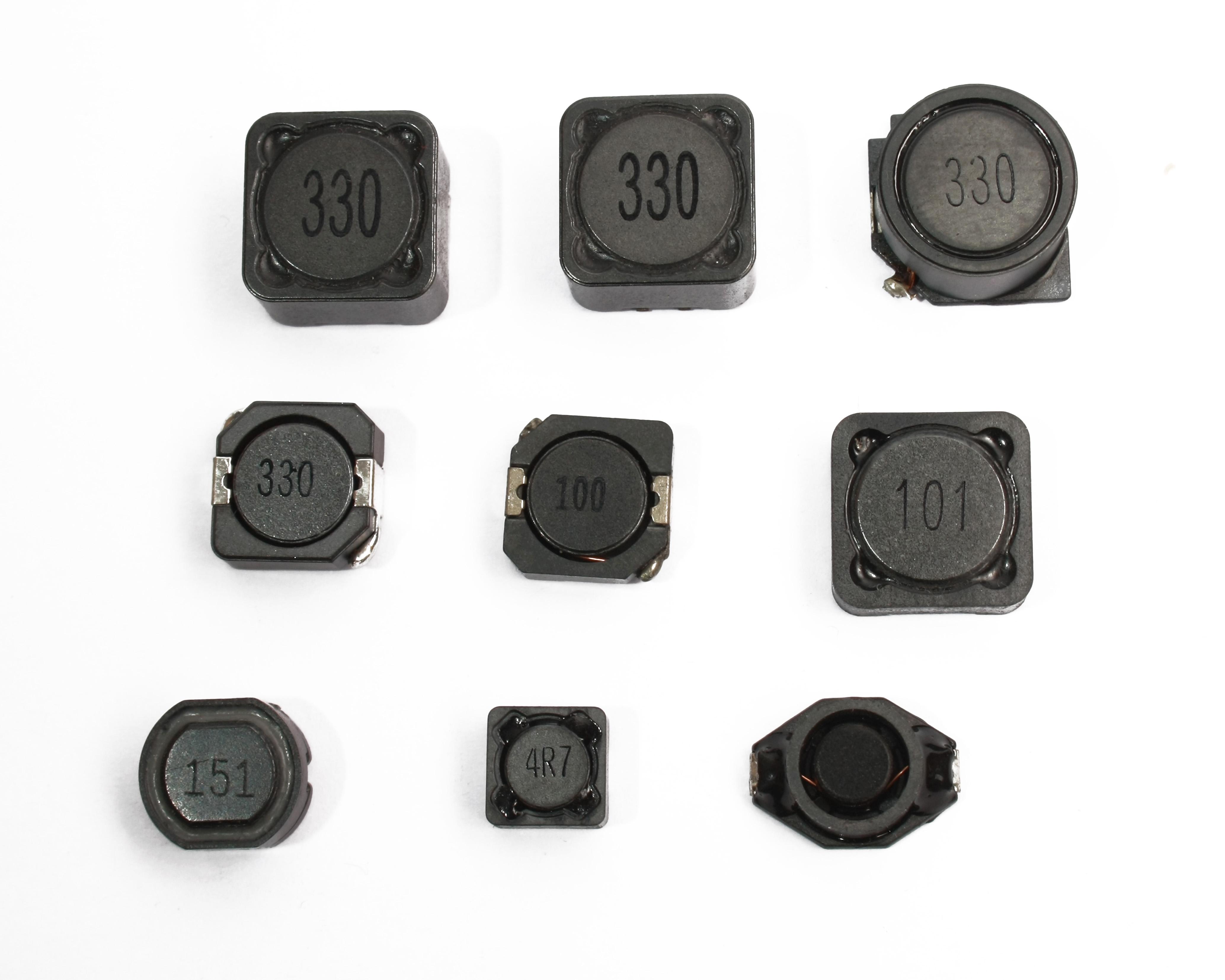供应大功率电感BTSA12565图片