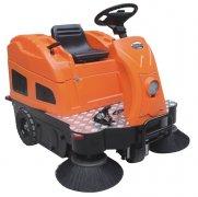 施帝威现代智能版中型驾驶式扫地机图片