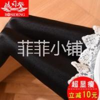 小脚裤女春秋2017新款百搭韩版