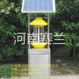 赛兰柜体太阳能杀虫灯