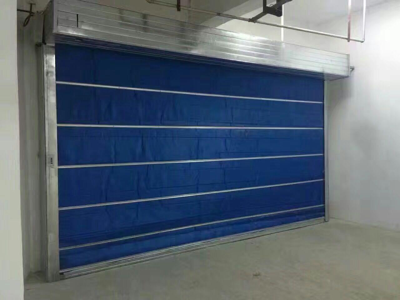 一维 防火卷帘门金材门窗专业安装,验收有保障的特级防火卷帘门