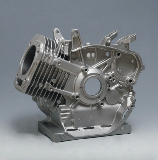 锌铝合金压铸可开模定做图片