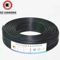 铜芯绝缘护套软线缆 电气设备用电缆高压低压电线电缆 深圳中缆电缆生产