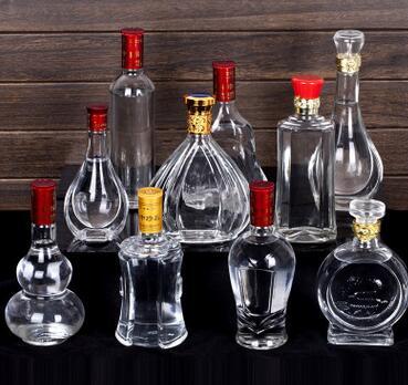 新疆有中国最大的白酒瓶生产厂家17753040369
