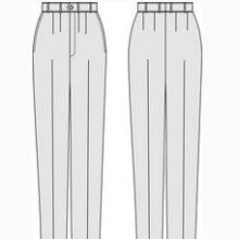 高級西褲設計,蘇州西褲設計,英達服裝(優質商家)批發