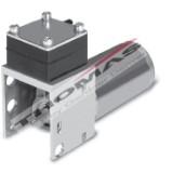 托马斯 7010DC 隔膜泵