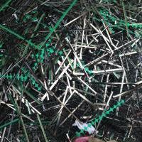 阳西废塑料胶头亚克力回收多少钱