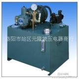 【厂家直销】设计制作工程机械设备配套液压站 可非标订制 高质量