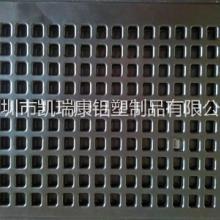 厂家供应玻璃管元器件吸塑托盘