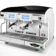 Wega半自动咖啡机图片