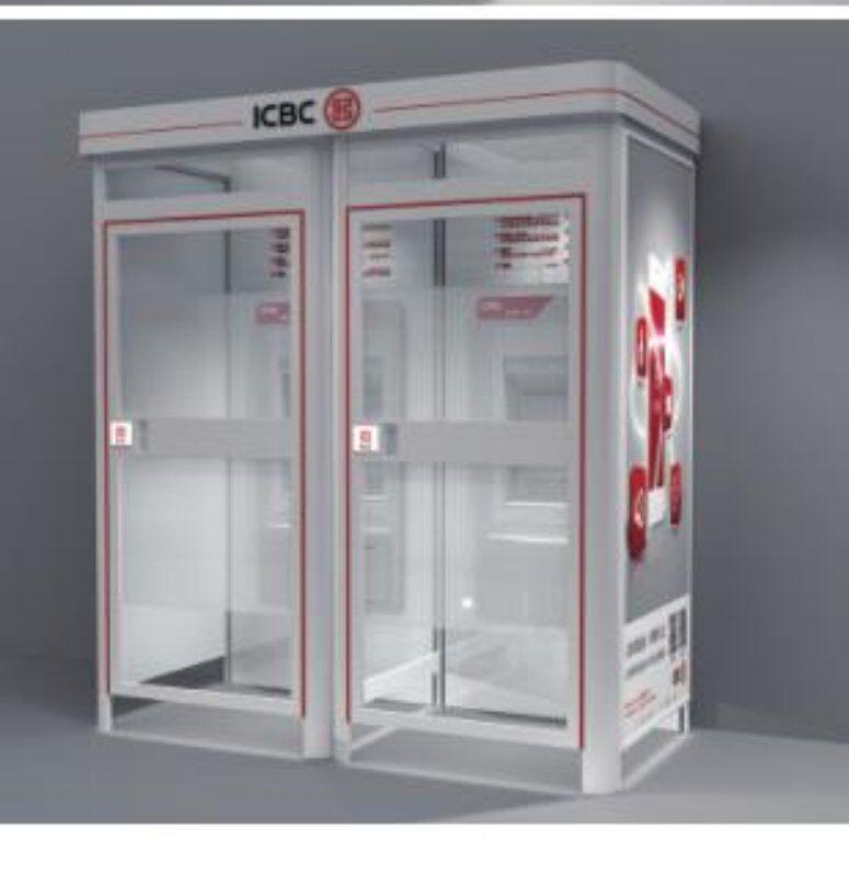 ATM机防护图片/ATM机防护样板图 (1)