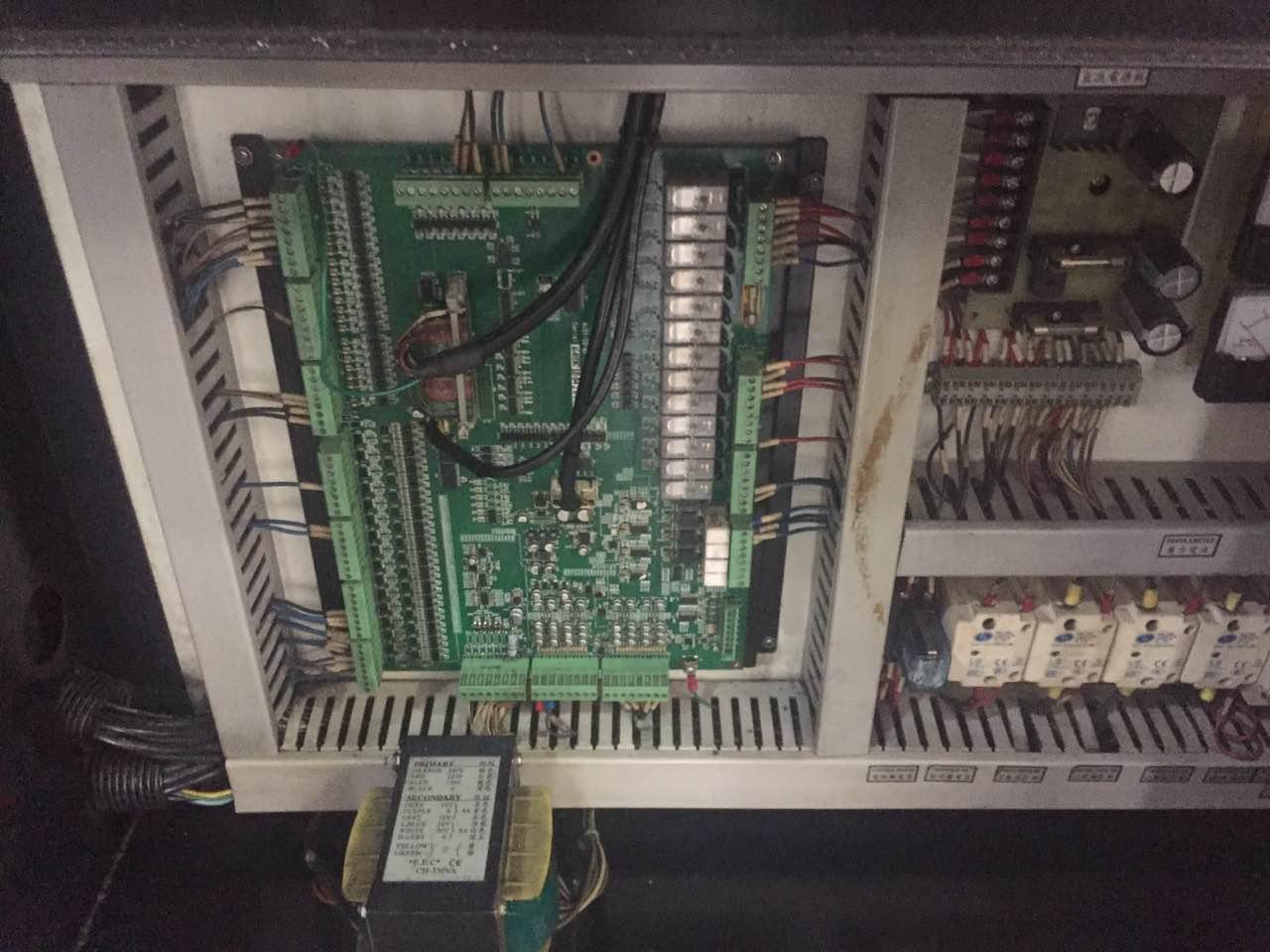 深圳注塑机电脑电路油路维修 主板维修 机械维修价格批发