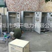 低压成套配电柜、户外落地配电箱图片